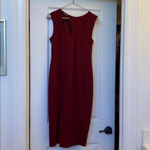 Asos US 6 Maternity Dress